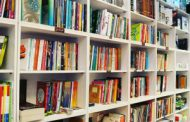نخستین پایگاه اجراییِ طرح مانایی: کتابفروشی بوک باکس لواسان