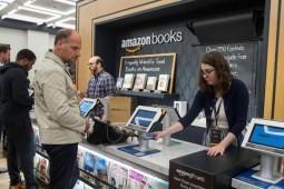 چاپخانههای آمازون و سیاست فروش کتاب با قیمت نازل !