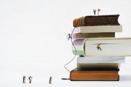 چرا باید کتابهای سخت را بخوانیم؟