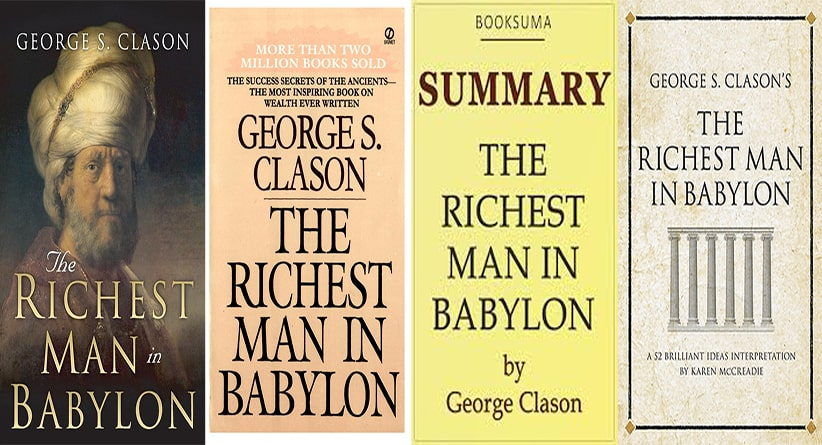 ثروتمندترین مرد بابل/ داستان+ثروت