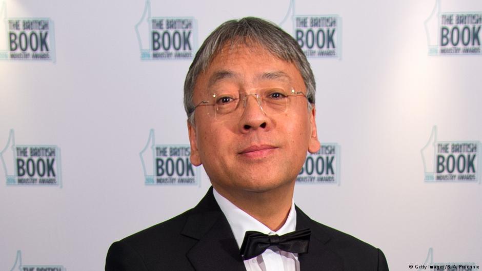 بیوگرافی کازوئو ایشی گورو