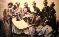 فرهنگ مطالعه در ژاپن