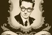 صادق هدایت: مرد شوخ و شنگ ادبیات ایران