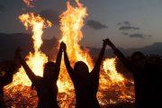 جشن چهارشنبه سوری و آیینهای آن