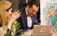استقبال فوق العاده مردم از مراسم جشن امضاء و رونمایی کتاب هارمونی روان