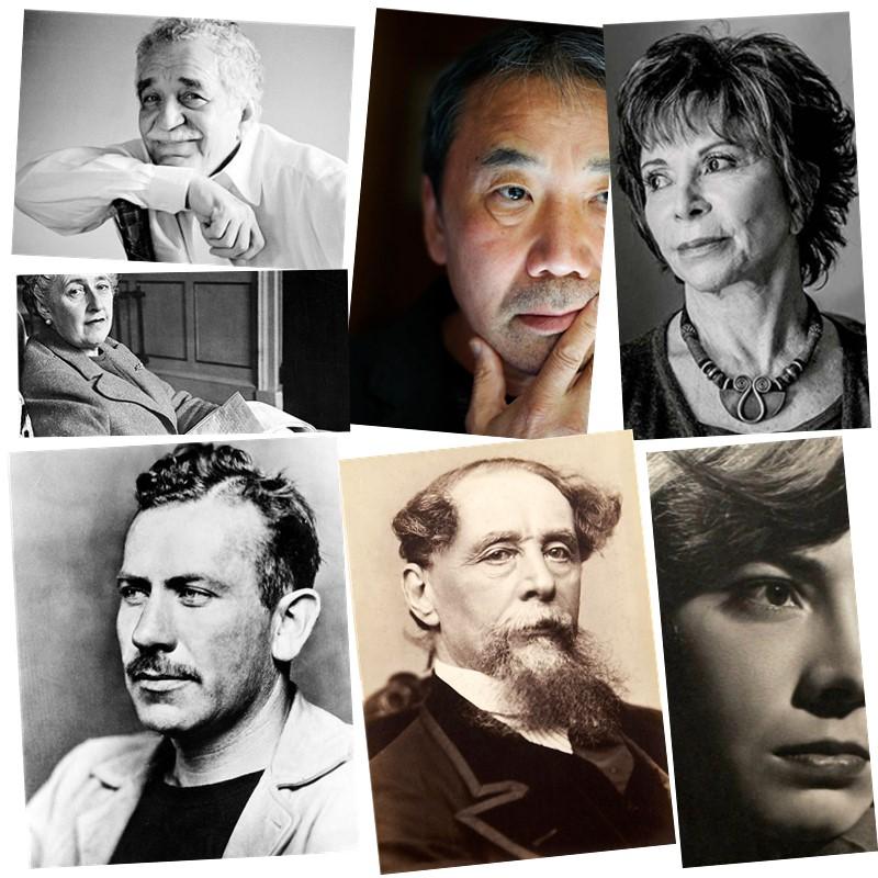 نویسندگان
