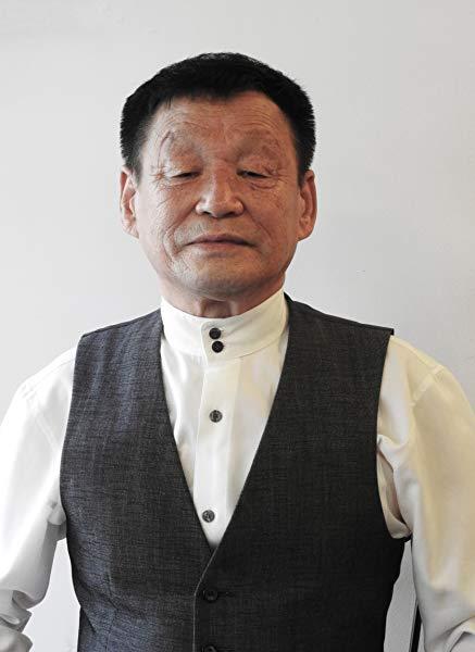 ماساجی ایشیکاوا