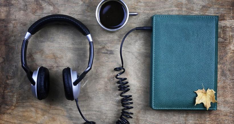 کتابهای صوتی