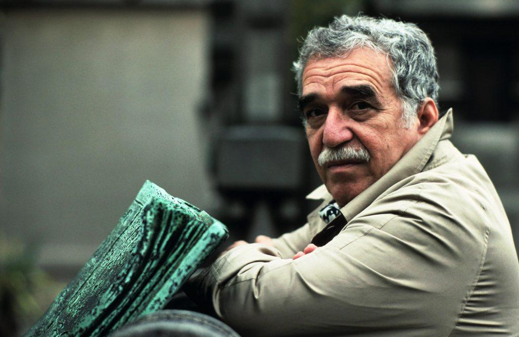 گابریل گارسیا مارکز عکس با کیفیت