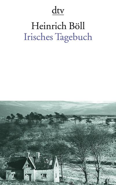 دفترچه خاطرات ایرلندی