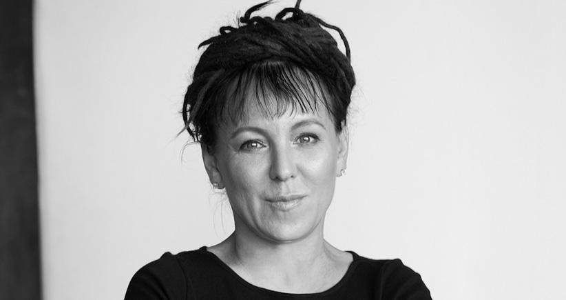 اولگا توکارچوک: ادبیات همچون ریسمانی نامرئی است که سبب پیوند مردم جهان میشود