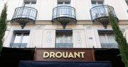 کرونا مراسم اهدای جایزه گنکور ۲۰۲۰ را به بالکن رستوران دورانت پاریس برد!