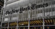 نگاهی به پرفروشهای هفتگی نیویورک تایمز: یک رمان معمایی-تعلیقی در صدر