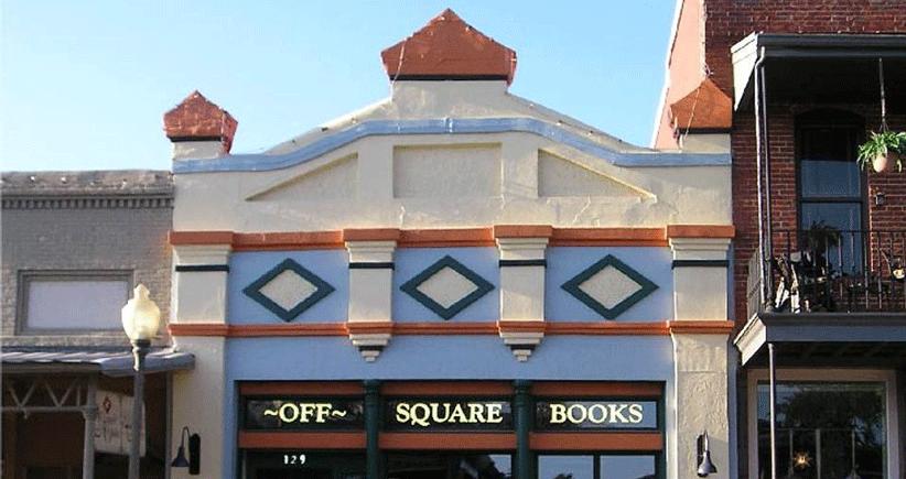 یک پاتوق دوستداشتنی/ کتابفروشی محبوب ویلیام فاکنر