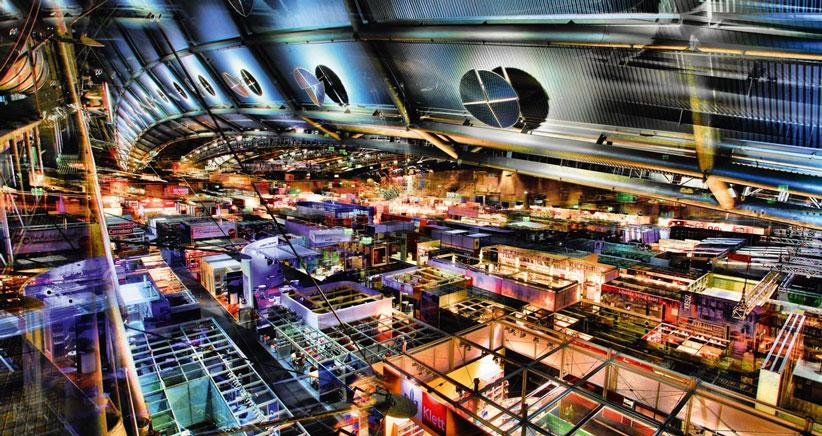 «من به پایان دادن به چیزها فکر میکنم» برندهی بهترین اقتباس نمایشگاه کتاب فرانکفورت ۲۰۲۰ شد