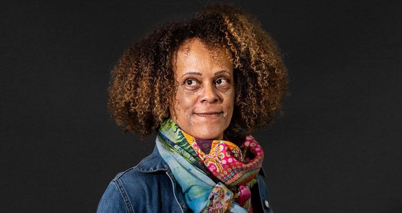 نویسندهی برنده بوکر سال ۲۰۱۹: در جستوجوی جهانی عاری از تبعیضهای نژادی