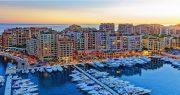 کشور موناکو و کتابفروشیهای پُر رونقش