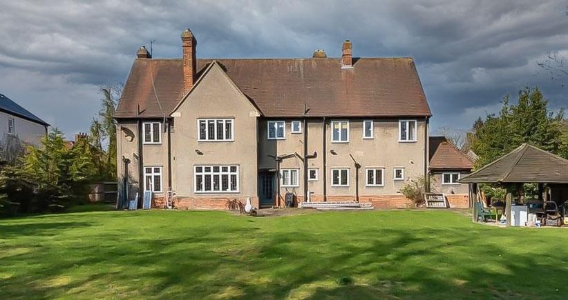 خانهای که تالکین در آن زندگی میکرد تبدیل به موزه میشود