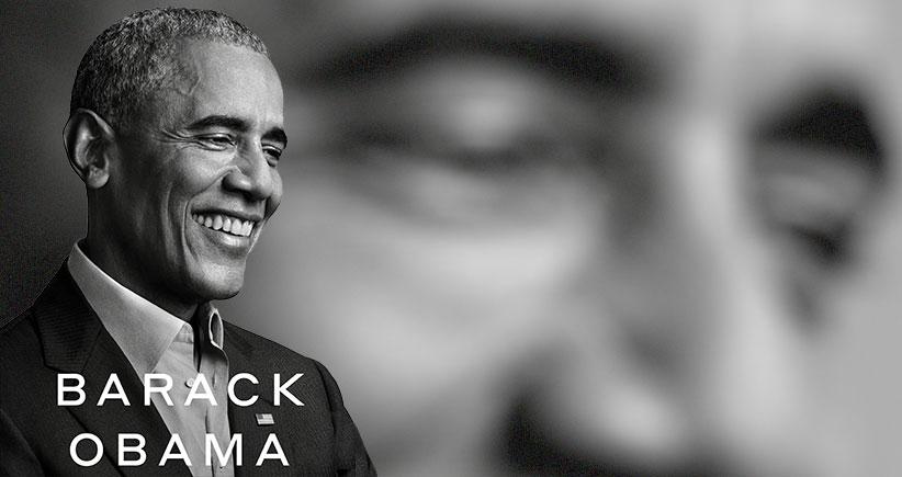 جلد نخست خاطرات باراک اوباما؛ رکوردشکن فروش این روزهای بازار کتاب امریکا و کانادا