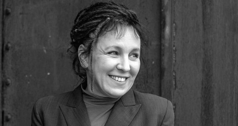 نویسندهی برنده نوبل ادبیات و کمک به کاهش استرس ناشی از کرونا