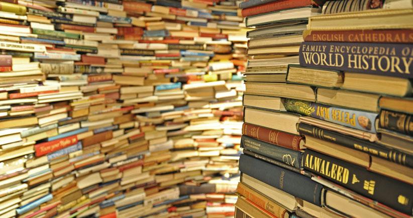 افتتاح کتابفروشیهای بیشتر در ایرلند و انگلیس در سال ۲۰۲۰