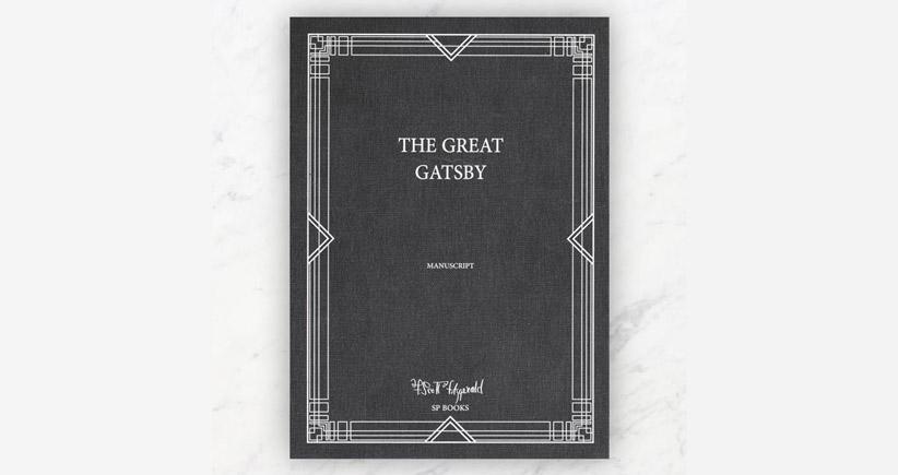 پایان دوران کپیرایت گتسبی بزرگ پس از ۸۰ سال