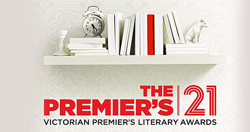 جایزه ادبی ویکتورین پرایمز در استرالیا برندگان خود را شناخت