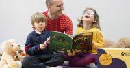 استفاده از عطر و بوهای خاص و تجربه داستانهای کلاسیک برای کودکان نابینا و کمبینا