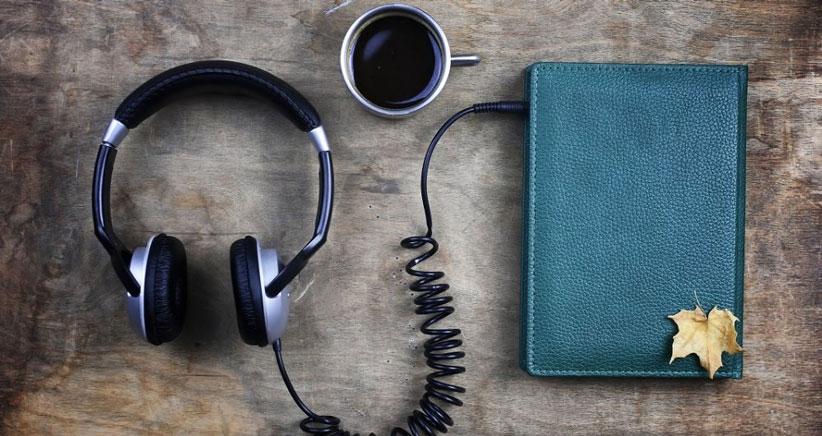 موسسهی لیسنینگ بوکس و اشتراک ویژه کتابهای صوتی برای معلولان