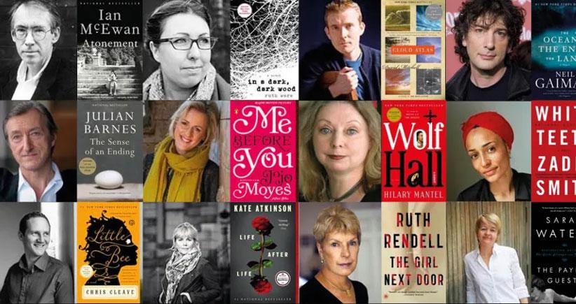 ادبیات انگلیس درگیر با معیشت نامناسب نویسندگان