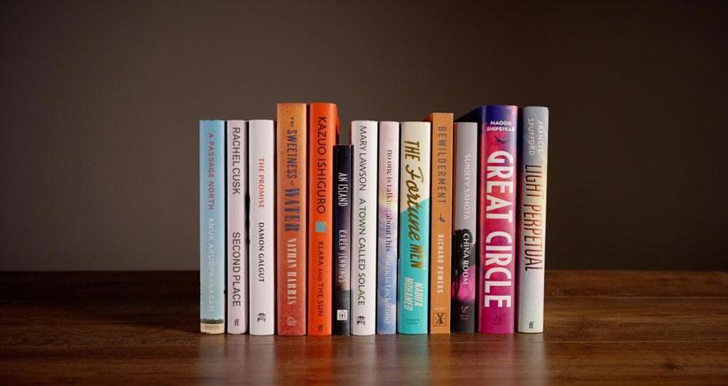 شش رمان نهایی کاندیدای بوکر ۲۰۲۱ معرفی شدند