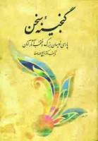 گنجینه سخن (پارسی نویسان بزرگ و منتخب آثار آنان)،(2جلدی)