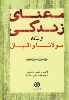 معنای زندگی از نگاه مولانا و اقبال
