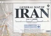 نقشه راههای ایران کد 491 (گلاسه)