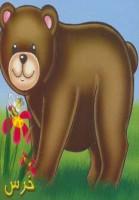 حیوانات را بشناسیم (خرس)،(گلاسه)
