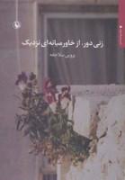 زنی دور،از خاورمیانه ای نزدیک (مجموعه شعر)