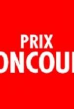 «مارکس و عروسک» برنده جایزه «گنکور» فرانسه شد