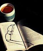 آدینه با کتاب