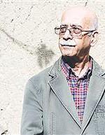 علی اصغر حداد- یک دقیقه کتاب