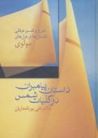 داستان پیامبران در کلیات شمس (شرح و تفسیر عرفانی داستان ها در غزل های مولوی)