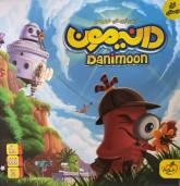 مجموعه درس بازی های خیلی سبز دانیمون (اول دبستان)،(باجعبه)