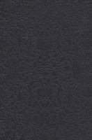 دفتر یادداشت خط دار (مشکی،طرح 9)،(ترمو،لب طلایی)