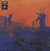بیشتر (Pink Floyd،more)،(سی دی صوتی)