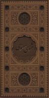 مثنوی معنوی (باقاب،ترمو،لب طلایی،لیزری،پل دار)
