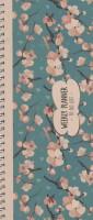 دفتر یادداشت برنامه ریزی ماهانه (پلنر،کد493)،(سیمی)