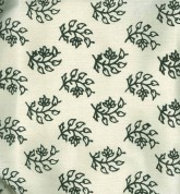 کیف پارچه ای گل بهاری