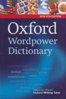 آکسفورد ورد پاور دیکشنری،با ضمیمه،همراه با سی دی اجرایی