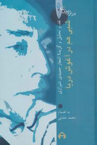 شبی هم در آغوش دریا:نقد و تحلیل و گزیده اشعار حمیدی شیرازی (در ترازوی نقد 5)