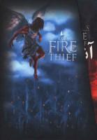 مجموعه آتش دزد (3جلدی،باقاب)