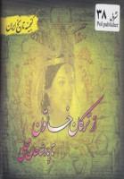 گنجینه تاریخ ایران38 (از ترکان خاتون تا پادشاهان محلی)